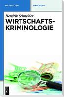 Wirtschaftskriminologie