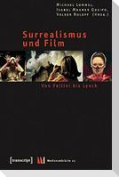 Surrealismus und Film