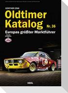Oldtimer-Katalog Nr. 36