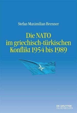 Stefan Maximilian Brenner. Die NATO im griechisch-türkischen Konflikt 1954 bis 1989. De Gruyter Oldenbourg, 2017.