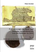 Frühnennungen der Nord- und Osttiroler Gemeindenamen (von den Anfängen bis 1500)