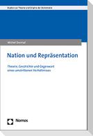 Nation und Repräsentation