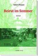Beirut im Sommer