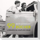 99 beste Schweizer Bücher