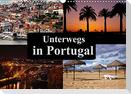 Unterwegs in Portugal (Wandkalender 2022 DIN A3 quer)
