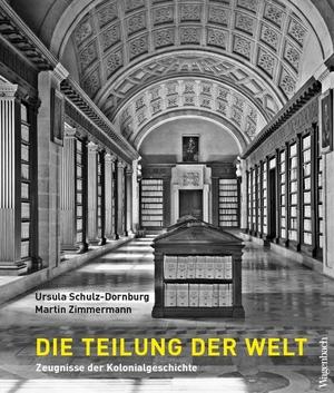 Schulz-Dornburg, Ursula / Martin Zimmermann. Die T