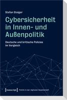 Cybersicherheit in Innen- und Außenpolitik
