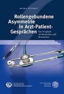 Rollengebundene Asymmetrie in Arzt-Patient-Gesprächen