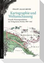Karthographie und Weltanschauung