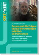 Corona und die Folgen: Soziale Verwerfungen in Mittel- und Osteuropa