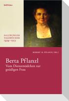 Berta Pflanzl