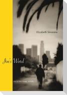 Joe's Word: An Echo Park Novel