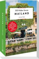 500 Hidden Secrets Mailand