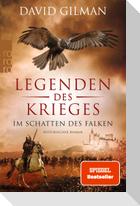 Legenden des Krieges: Im Schatten des Falken