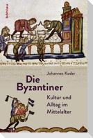 Die Byzantiner