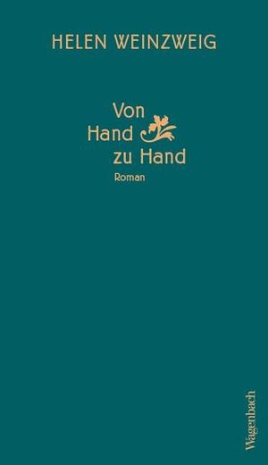 Helen Weinzweig / James Polk / Hans-Christian Oese