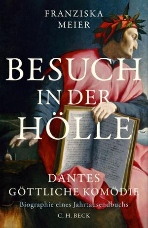 Meier, Franziska. Besuch in der Hölle - Dantes G