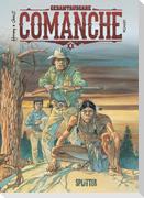 Comanche Gesamtausgabe. Band 4 (10-12)