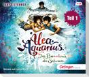 Alea Aquarius 7 Teil 1. Im Bannkreis des Schwurs