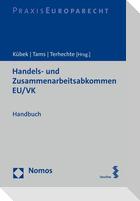 Handels- und Kooperationsvertrag EU/GB