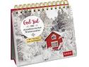 God Jul: 24x skandinavischer Winterzauber