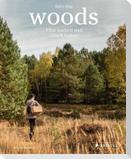 Into the Woods: Pilze suchen und Glück finden