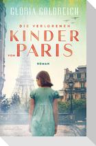 Die verlorenen Kinder von Paris