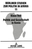 Politik und Gesellschaft in Kenia
