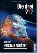 Die drei ??? und der Kristallschädel (drei Fragezeichen)