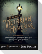 The Big Book of Victorian Mysteries