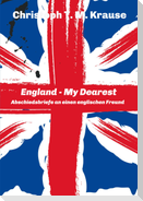 England - My Dearest
