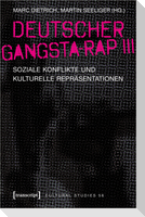 Deutscher Gangsta-Rap III