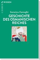Geschichte des Osmanischen Reiches