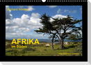 AFRIKA im Süden (Wandkalender 2022 DIN A3 quer)