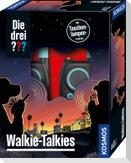 Die drei ??? - Walkie-Talkies (drei Fragezeichen)