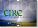 Irland/Eire - Impressionen der Grünen Insel (Wandkalender 2022 DIN A4 quer)