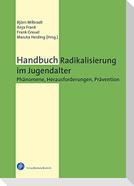 Handbuch Radikalisierung im Jugendalter