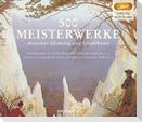 500 Meisterwerke deutscher Dichtung und Erzählkunst