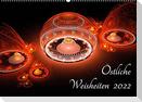 Östliche Weisheiten 2022 (Wandkalender 2022 DIN A2 quer)