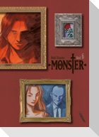 Monster Perfect Edition 6