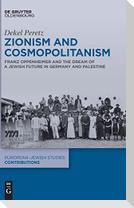 Zionism and Cosmopolitanism