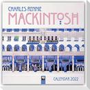 Charles Rennie Mackintosh 2022