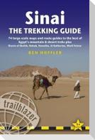 Sinai: The Trekking Guide