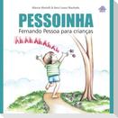 Pessoinha: Fernando Pessoa para crianças