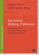 Geschlecht, Bildung, Profession