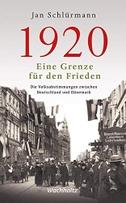 1920. Eine Grenze für den Frieden