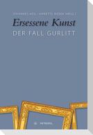 Ersessene Kunst - Der Fall Gurlitt