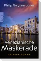 Venezianische Maskerade