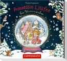 Prinzessin Lillifee - Ein Wintermärchen. CD-Hörbuch