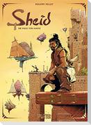 Sheïd. Band 1
